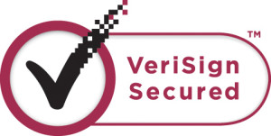 VeriSign Secured 300x151